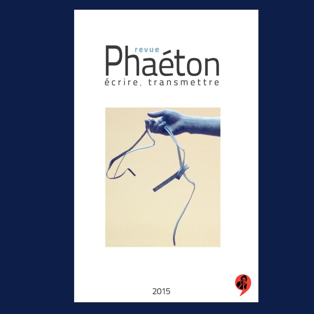 Revue Phaeton 2015