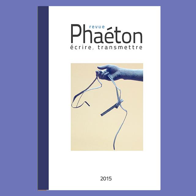Phaeton 2015