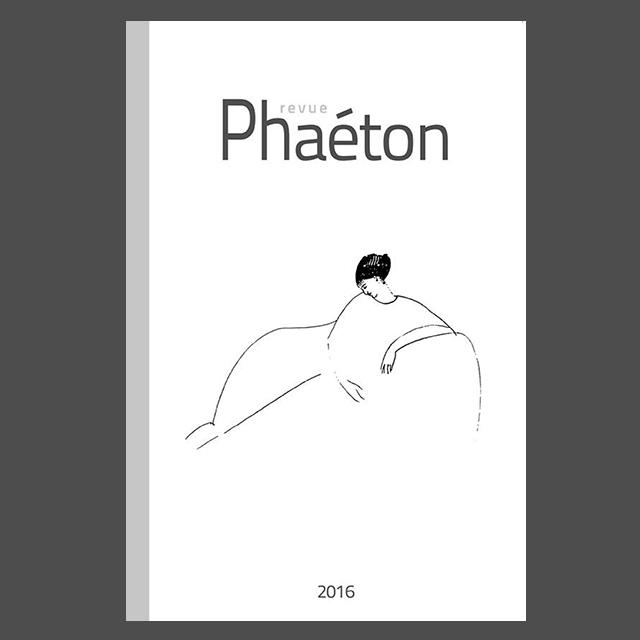 Phaéton 2016