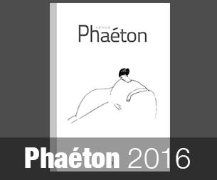 Revue Phaeton 2016