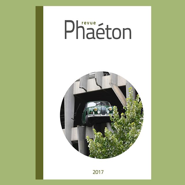Phaéton 2017