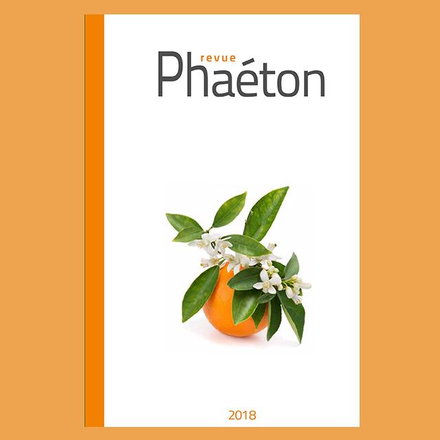 Phaéton 2018