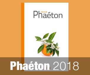 Revue Phaeton 2018